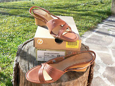 NEW Timberland 96353 Brina n.36 women's shoes sandals