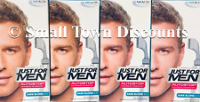 4 - Just For Men Autostop Formula Men's Hair Color Dark Blond A-15