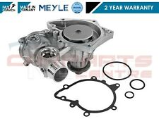 FOR BMW 5 SERIES E39 535i 540i 535 540 WATER PUMP MEYLE GERMANY 11510393340