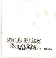 (CB446) Flesh Eating Foundation, Dead Shall Rise - 2010 DJ CD