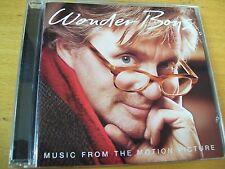 WONDER BOYS  CD MINT- BOB DYLAN JOHN LENNON VAN MORRISON