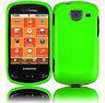 Guard + Hard Faceplate Cover Phone Case for Samsung Brightside U380 SCH-U380