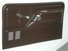 F100 DOOR TRIM PANELS SUIT 1973-1980 F100 F250 F350 NEW
