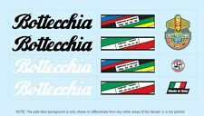 Bottecchia Bicycle Decals-Transfers-Stickers #2
