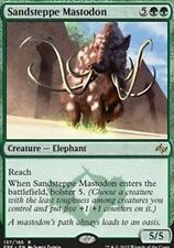 Sandsteppe Mastodon   NM  x4   Fate Reforged MTG Magic Cards Green Rare