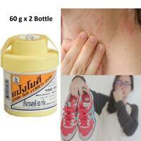 Yoki Powder Antiperspirant Deodorant Bad Smell Foot Feet Shoes Anti Odor Herbal