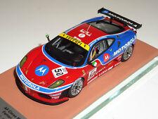 1/43 AB Models Ferrari F430 AF Corse Motorola #50 2007 FIA GT Lmtd 50