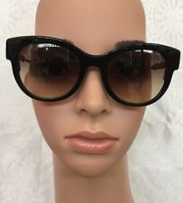 a279d0ea7d Thierry Lasry Sunglasses Dark Tortoise Prescription Lens Silver Metal Arm