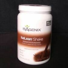 Isagenix Chocolate Isalean Nutritional Protein Shake Meal Replacement - NEW