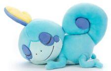 Suya-Suya Sobble, Pokemon Plush, Takara Tomy A.R.T.S., New x1