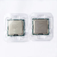 2pcs Intel Xeon X5355 2,66 GHz 8MB 1333MHz 4-Kern Prozessor Sockel 771 CPU SLAEG