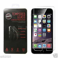 NEW Premium Quality Temper Glass Screen Protector for Samsung Galaxy S6 0.26mm