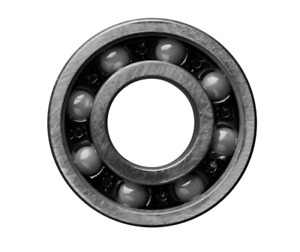 CeramicSpeed 6001 (6001-2RSF/HC5) for Mavic / Lightweight 12x28x8mm Bearing