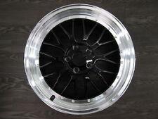 Ultra Wheels UA3 LM 8.5J x 19 Zoll ET35 5x120 Alufelge Felge UA3-85195G BMW Opel