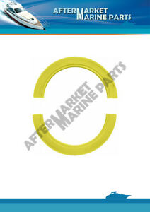 Mercruiser Crankshaft rear Split seal Replaces: 26-75980, 75980T