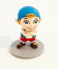 Disney Jake and the Neverland Pirates Cubby Small Figurine or Cake Topper