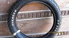 NOS Tire Avenger ST200 Made In USA 110/80 H18