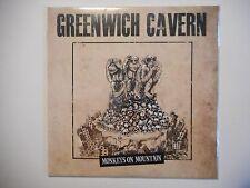 GREENWICH CAVERN : MONKEYS ON MOUNTAIN ♦ CD ALBUM NEUF PORT GRATUIT ♦