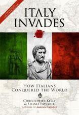 Italy Invades-ExLibrary