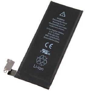 Batteria per iPhone 4 / 4s con kit smontaggio incluso