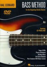 Bass Method [New DVD]