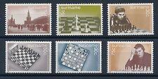 [SU418] Suriname Surinam 1984 Chess  MNH
