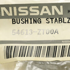 Genuine Nissan Stabilizer Bar Bushing 54613-ZT00A