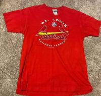 St. Louis Cardinals Medium T-Shirt
