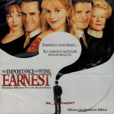 The Importance of Being Earnest-OST [2002] | CHARLIE Mole | CD NEUF
