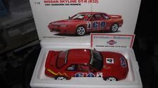 AUTOart Nissan Limited Edition Diecast Vehicles