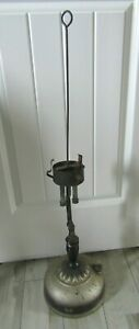 Antique Coleman Quick-Lite Sunshine Of The Night Kerosene Lamp Lantern