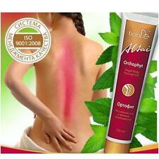 TianDe Altai Orthophyt massage gel for reducing inflamation in joints, 125 ml.
