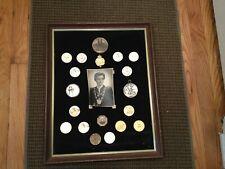 New ListingRare Vintage German Shooting Medals Lot Schutzen Konigin Ratisbona Gaumeister