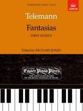 ABRSM EPP No 22 Fantasias (First Dozen) **10% Discount**