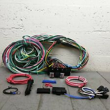 1965 - 1991 GM Wire Harness Upgrade Kit fits painless fuse block fuse update KIC
