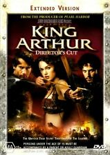 KING ARTHUR Director's Cut New Dvd KEIRA KNIGHTLEY CLIVE OWEN ***