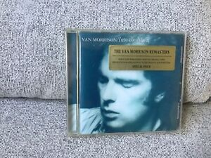 Van Morrison into the music 20 bit remastered cd