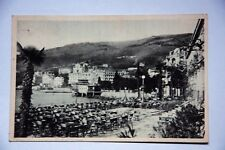 Old Photo Postcard Opatija