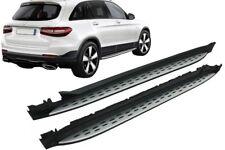 Mercedes GLC X253 15+ Coupe C253 16+ Trittbretter Schweller Seitenschweller