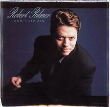 ROBERT PALMER : DON'T EXPLAIN / CD