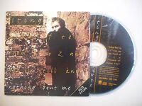 STING : NOTHING 'BOUT ME [CD SINGLE PORT GRATUIT]