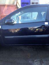 4983 Tür links FORD Fiesta V (JH, JD) 1.4  59 kW  80 PS (11.2001-06.2008)
