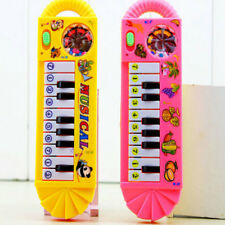 Baby Kids Toddler Girls Musical Instrument Piano Developmental Educational Toy