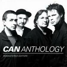 Can - Anthology NEW CD
