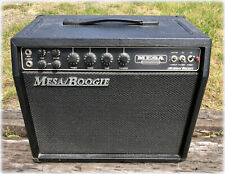 Mesa Boogie Subway Rocket Tube Combo Electric Guitar Amplifier