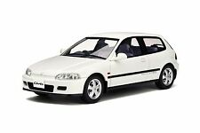 PRE ORDER/PRE-COMMANDE HONDA CIVIC EG6 SiR II 1/18 OttOmobile OT229