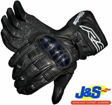 Waterproof RST Motorcycle Gloves