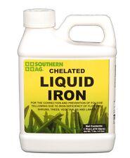 Chelated Liquid Iron - Pint