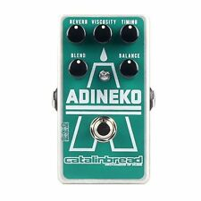 Catalinbread Adineko Oil Can Delay Guitar Effects Stompbox FX Pedal
