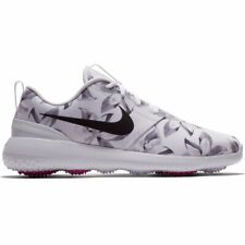 cf497a684265 Nike Roshe G Men s Golf Shoes MAGNOLIA Print Masters Limited Edition Size 12